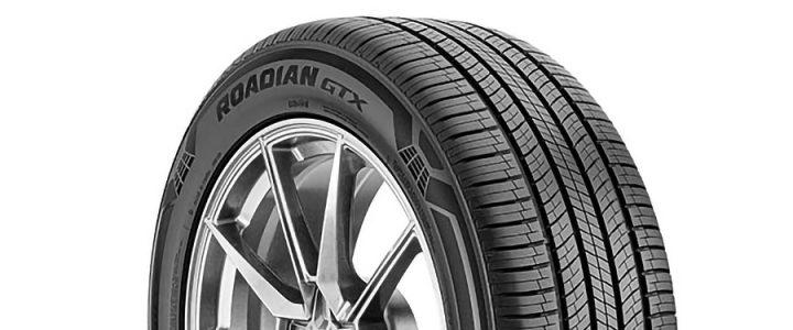 Roadian GTX