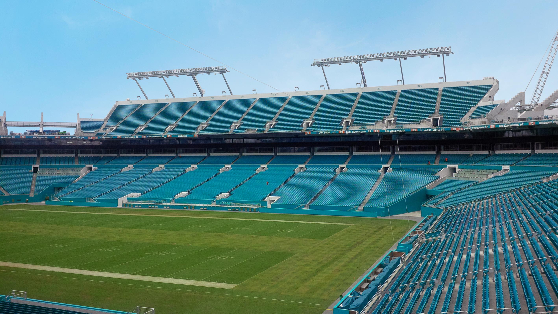 Continental_PP_Stadium_Miami_ Seats