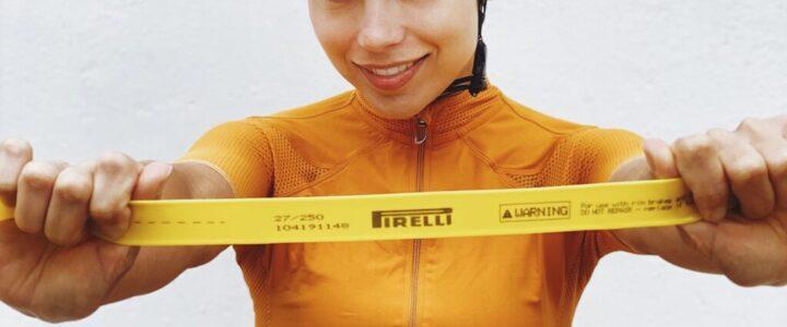 Pirelli představuje nový typ velmi lehkých cyklistických duší SmarTUBE pro klasické pláště
